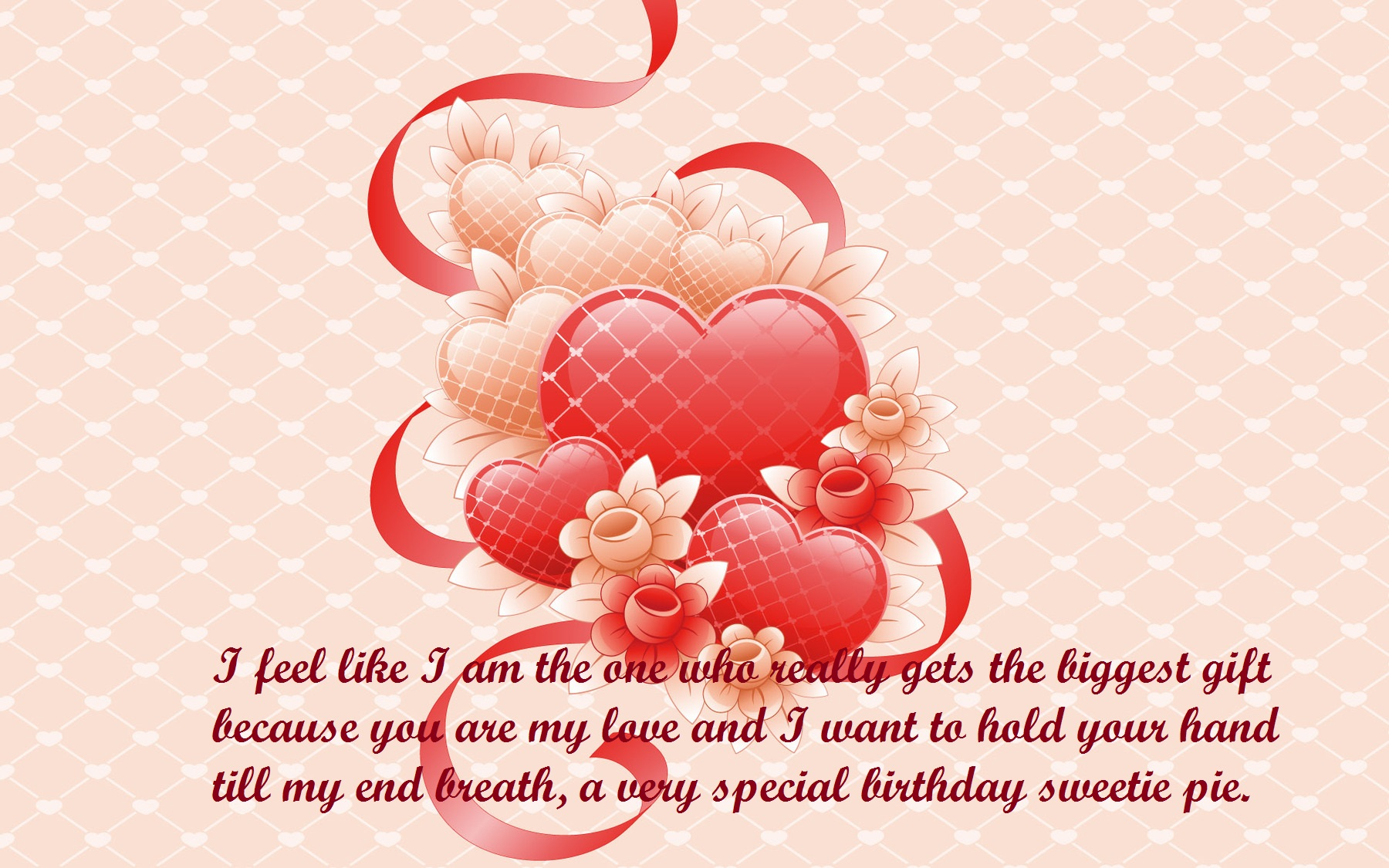 Happy birthday best wishes for love best wishes birthday wishes for my love m4hsunfo