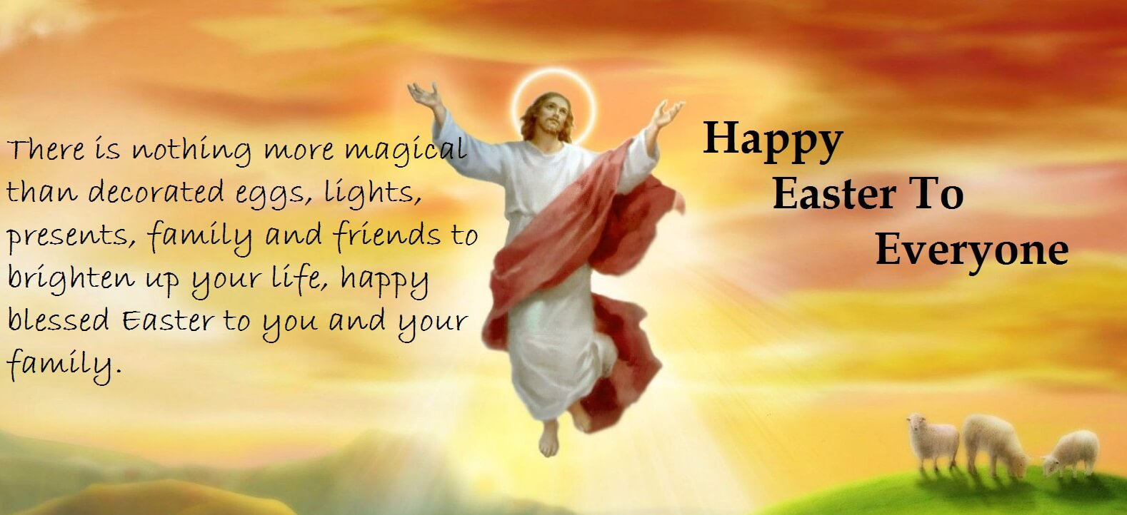 Happy easter 2017 quotes wishes images photos pics best wishes happy easter 2017 best wishes images negle Gallery