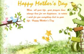 Happy Mother Day Wishes Images