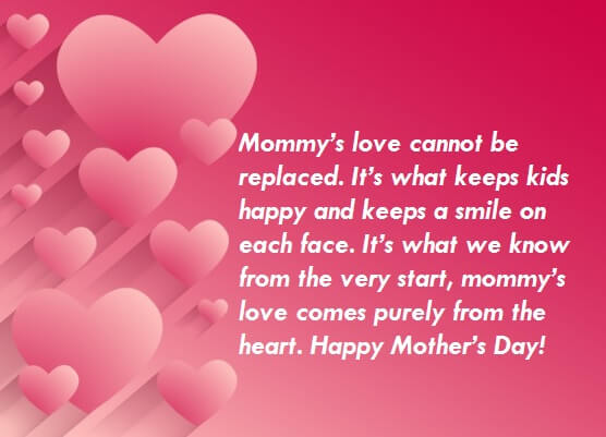 Happy Mothers Day Quotes Wishes