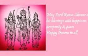 Happy Dussehra 2017 Quotes Wishes