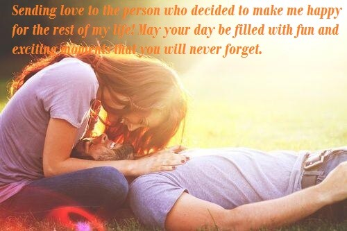 Birthday Love Quotes For Fiance
