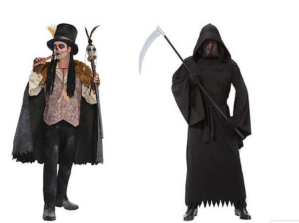Halloween 2017 Costumes Ideas For Men