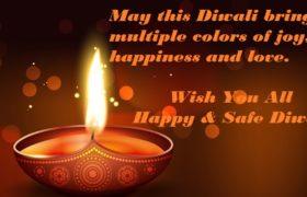 Happy Diwali 2017 Best Wishes Quotes