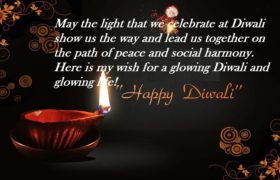 Happy Diwali 2017 Greeting Cards Wishes