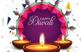 Happy Diwali Wishes Images for Facebook