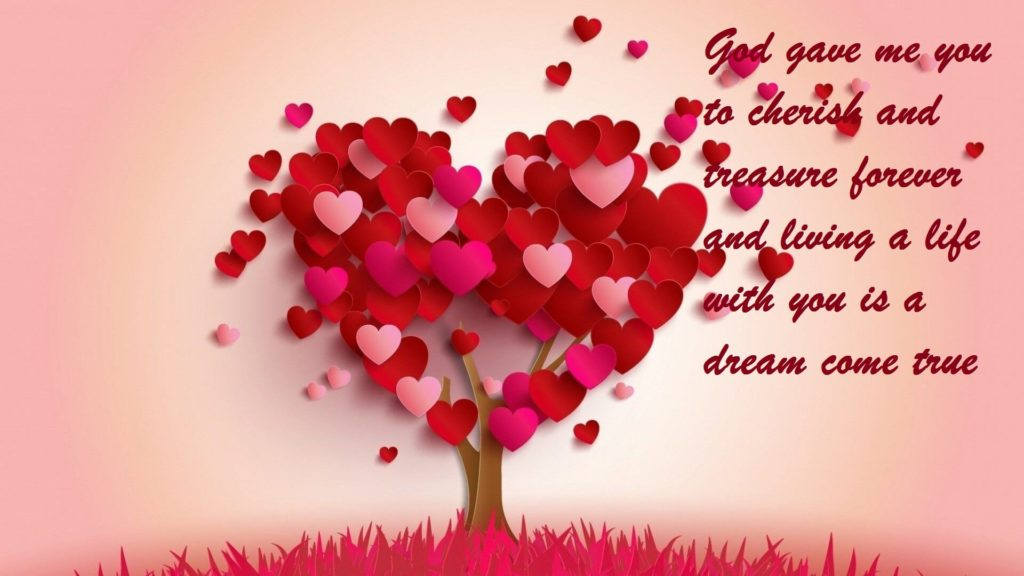 Heart Love Quotes Unique Romantic Love Quotes For Her From The Heart  Best Wishes