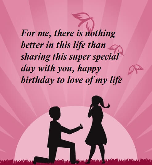 Birthday Wishes Quotes For Girlfriend 18 Year Old