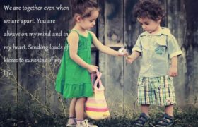 Cute Love Quotes Wishes For Him