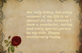 Marriage Anniversary Wishes Greeting Cards