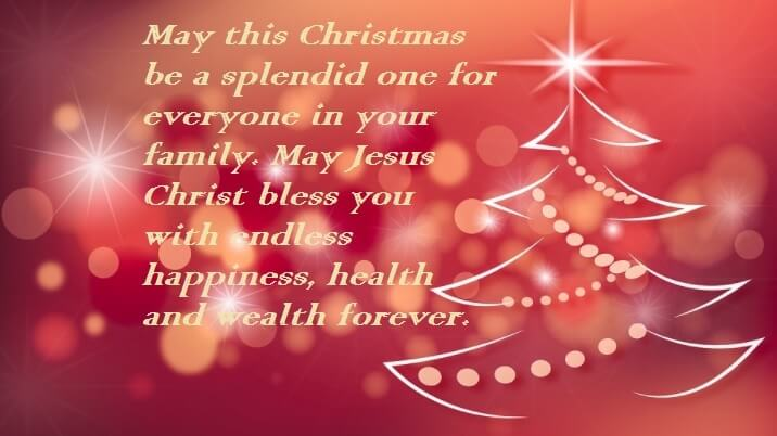Great Merry Christmas 2017 Wishes Quotes Images