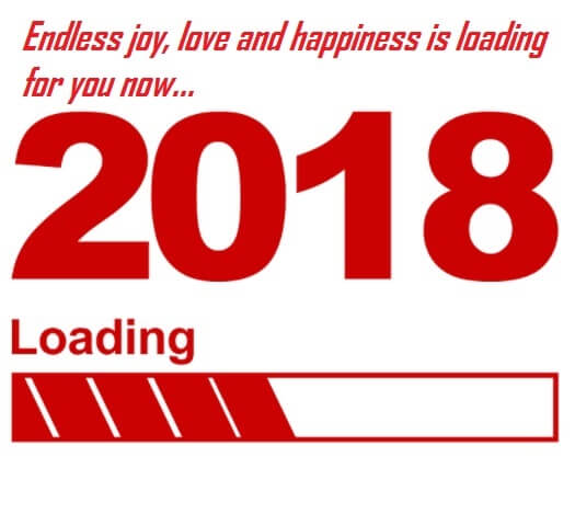 happy new year 2018 greeting cards wishes