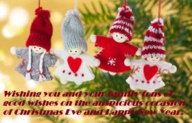 Merry Christmas 2017 Images Quotes