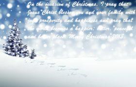 Merry Christmas 2018 Ecards Greetings Sayings Images