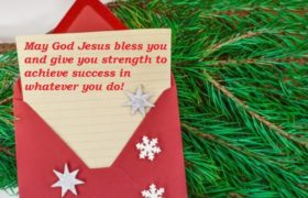 Merry Christmas Greeting Sayings