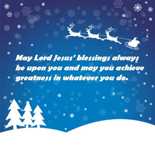 Merry Christmas Messages Sayings Cards
