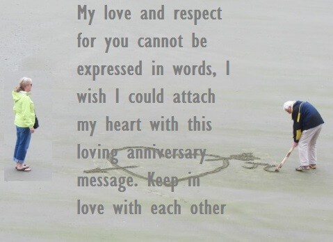 Wedding Anniversary Quotes Wishes For Mom Dad