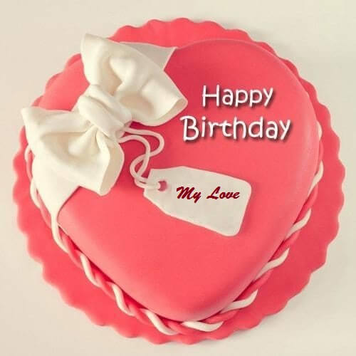 Birthday cake images wishes messages for love best wishes happy birthday cake wishes for love publicscrutiny Image collections