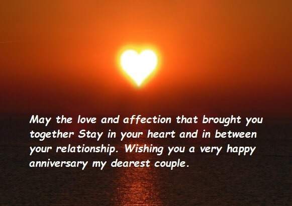 Marriage Anniversary Wishes Images and Quotes