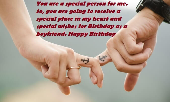 Love Birthday Quotes Fascinating Romantic Love Birthday Wishes For Him  Best Wishes