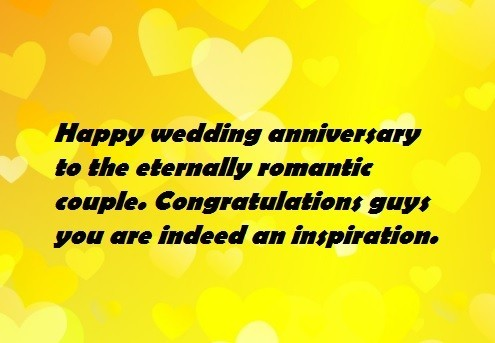 Wedding Anniversary Wishes Images Quotes