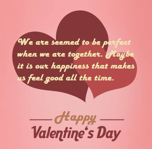 Happy Valentine Day Greeting Cards Wishes