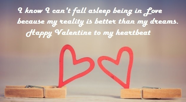 Happy Valentine Day Sayings Wishes