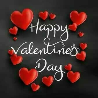 Happy Valentine Day Wishes For Him