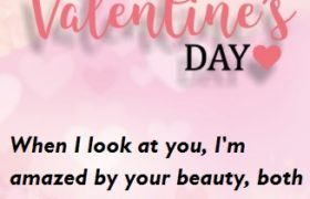 Happy Valentine's Day Quotes Wishes