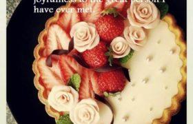 Happy Birthday Cake Wishes Sayings