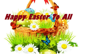 Happy Easter 2018 Pics