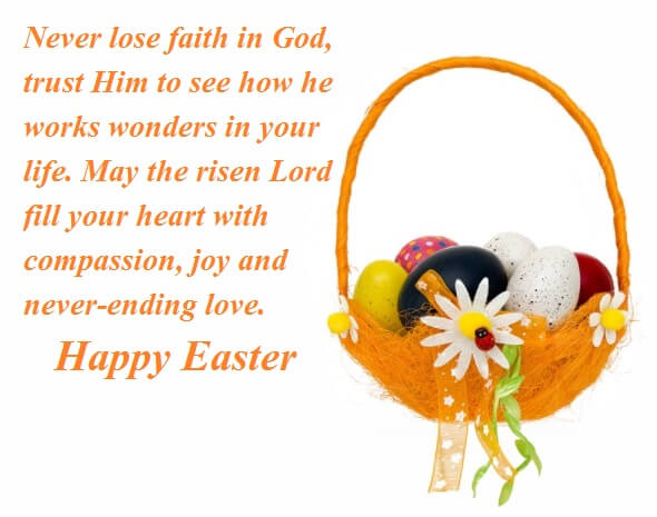 Happy Easter Best Messages