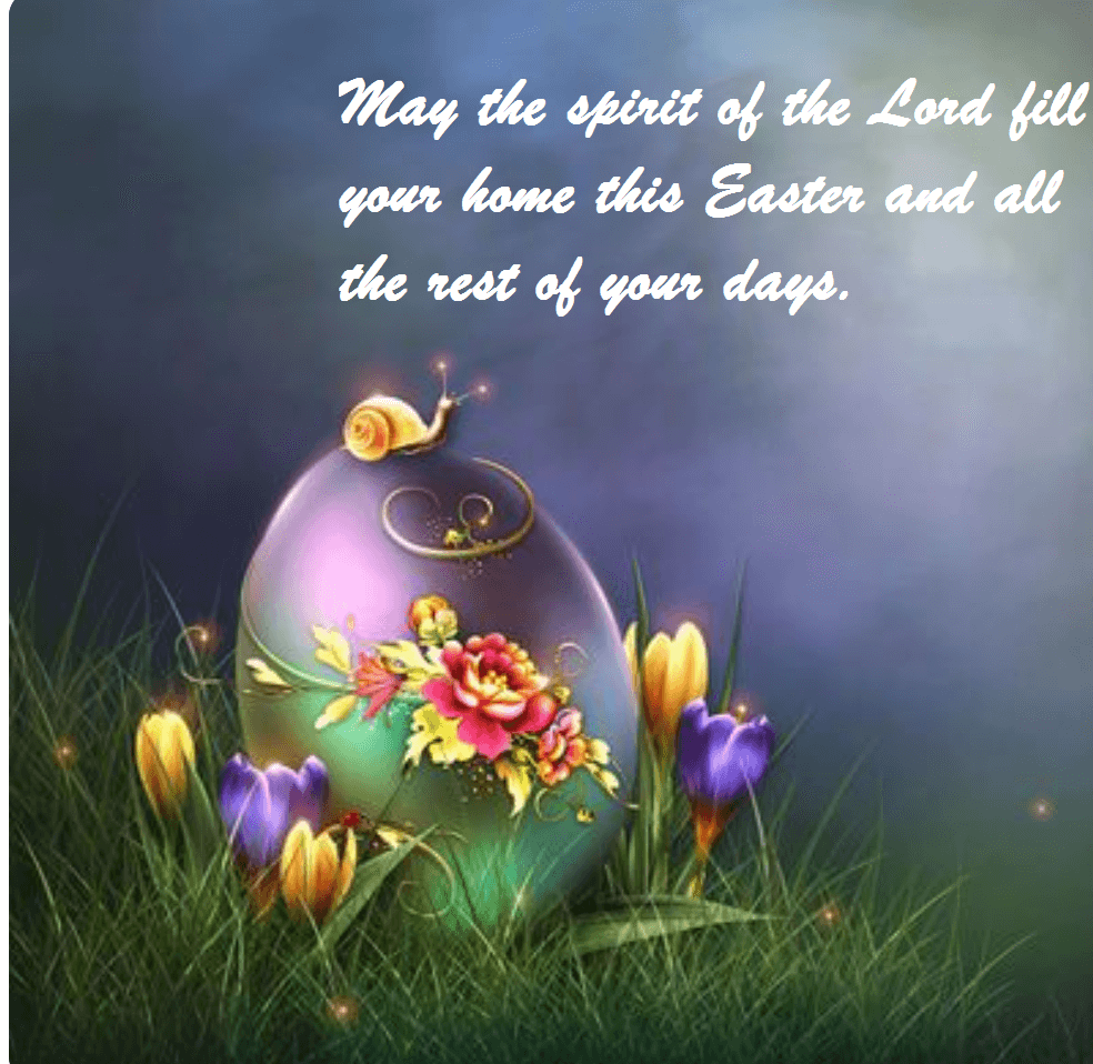 Happy Easter Quotes Hd Images