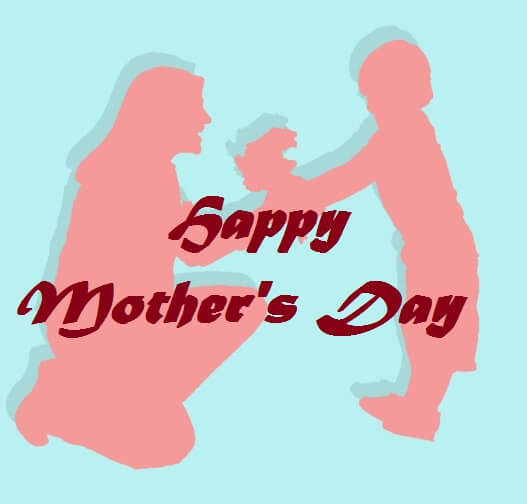 Happy Mother's Day Wishes Images