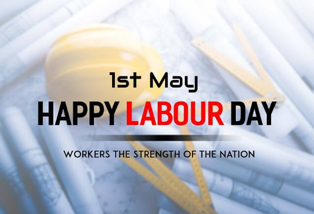 Happy Labor Day 2018 Wishes Images