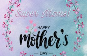 Happy Mother's Day Sayings Images