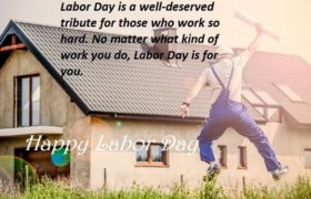 Labor Day Wishes Messages Images
