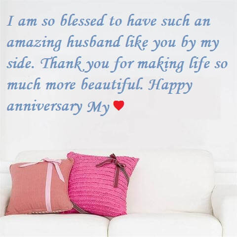 Wedding Anniversary Quotes Wishes For Husband Best Wishes