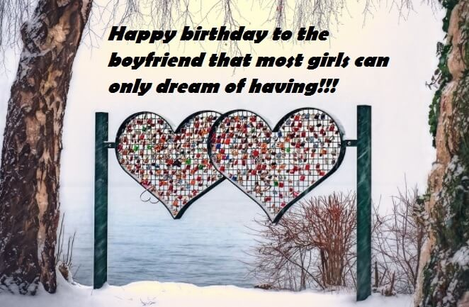 Peachy Romantic Love Birthday Wishes For Him Best Wishes Personalised Birthday Cards Paralily Jamesorg